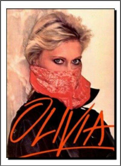 Olivia Newton-John: Totally Hot (11/1978)