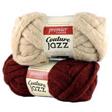 Couture Jazz® - Premier Yarns