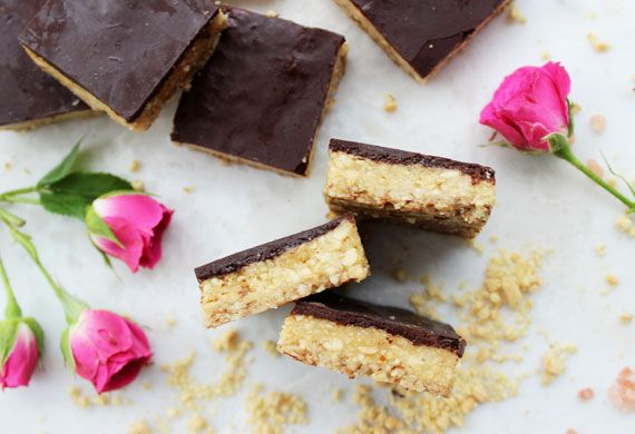 Free of refined sugar and other nasties, these show-stopping raw desserts allow you to indulge and wow guests without ruining the diet