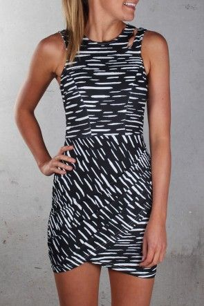 Disguised Dress $49 Shop ll http://www.jeanjail.com.au/ladies/disguised-dress.html