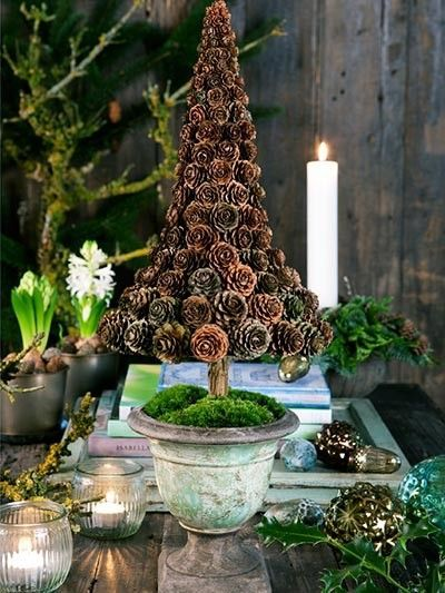 30 Christmas Tree DIY Ideas