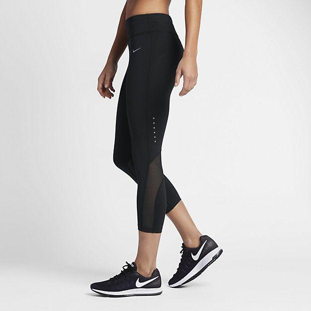 Corsaire de running Nike Power Epic Lux pour Femme