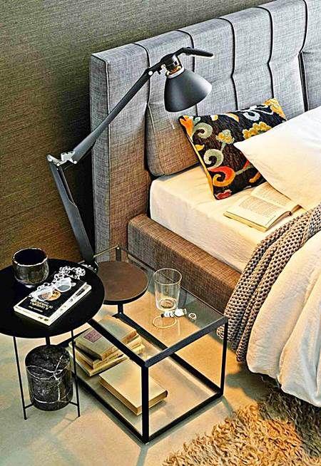 Este é um post para promover o conforto na sua cama! Por Cabeceiras Confortáveis já! Principalmente para aqueles(as) que como eu, adoram ter um livro como companheiro inseparável na hora de dormir…Olha esta seleção!