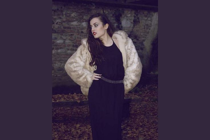 Sofia Vigo's page on about.me – http://about.me/sofiavigo