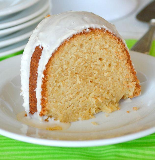 Cream Cake, Baileys Irish