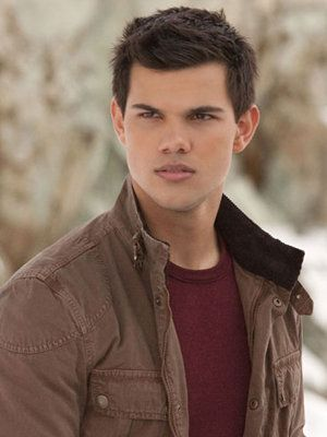 Taylor Lautner Breaking Dawn II