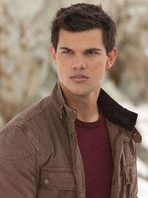 Taylor Lautner Breaking Dawn II