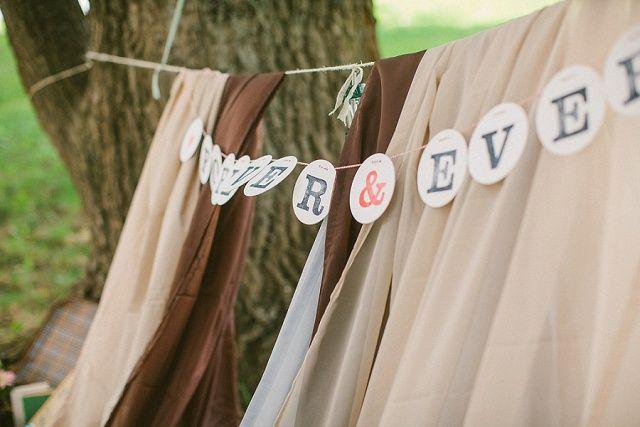 Erster Hochzeitstag mit Friederike und Stephan | Hochzeitsblog The Little Wedding Corner