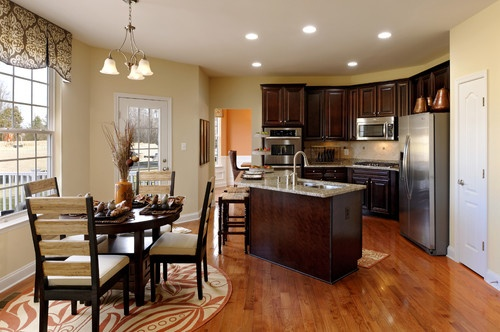 Sherwin Williams Sw6128 Blonde Wall Color Kitchen Cabinets Pinterest Colors The O 39 Jays