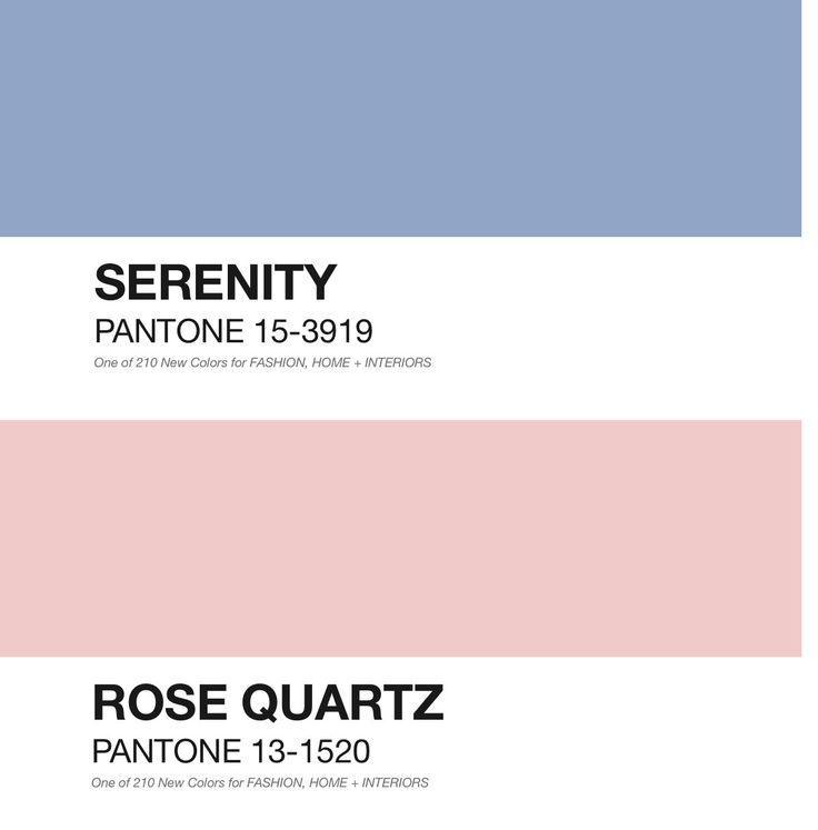 """January 14: Why I don't love Pantone's """"colour of the year"""""""