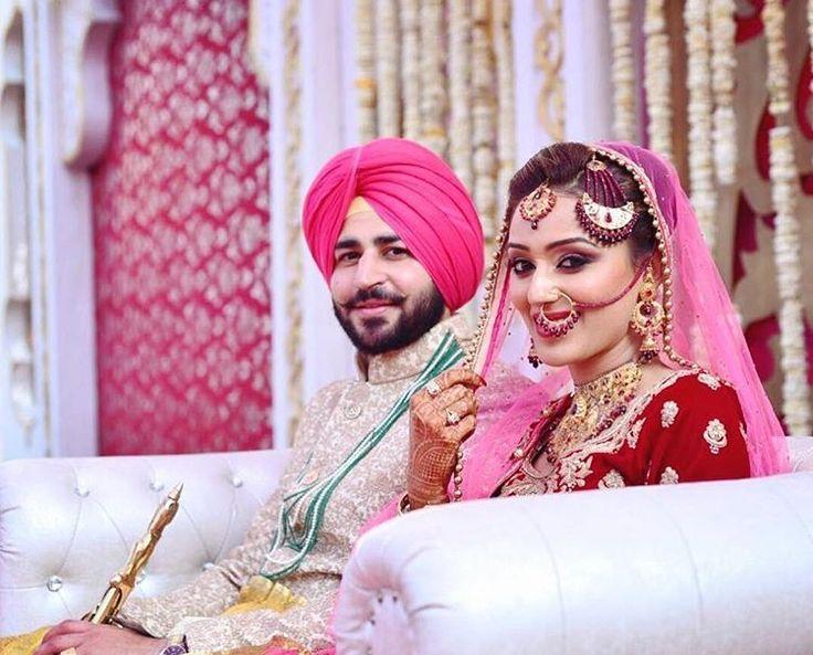 69 best proud to be punjabi images on Pinterest | Bride, India ...