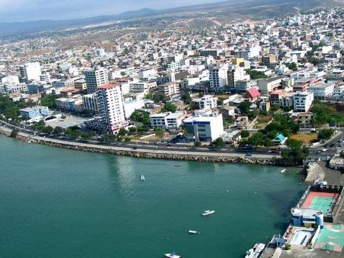 Colombia - Riohacha, Guajira.