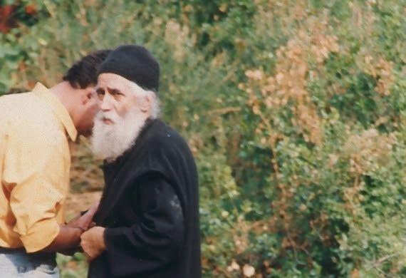 Πνευματικοί Λόγοι: Άγιος Παΐσιος: «Ένας αλήτης είναι καλύτερος από έν...