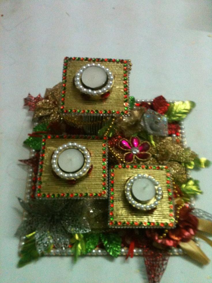 Engagement ring platter 876544