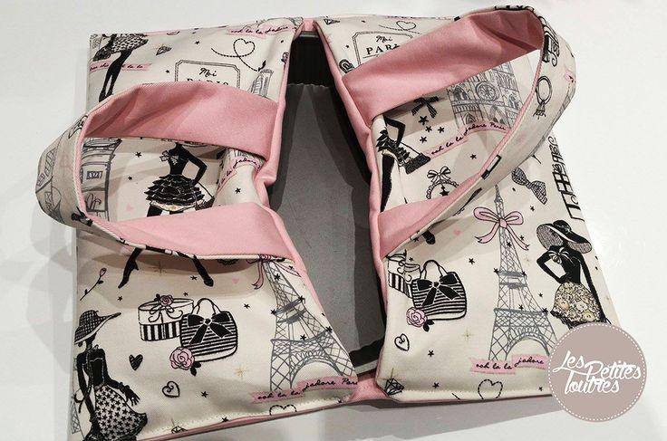 Découvrez comment réaliser facilement un sac à tarte pour transporter facilement vos délicessalés ou sucrés. Le matériel pour réaliser votre sac à tarte Les outilsindispensables une paire de ciseaux des aiguilles du fil une machine à coudre La base du sac à tarte un tissu de votre choix de 40 cm de longueur x 80 …