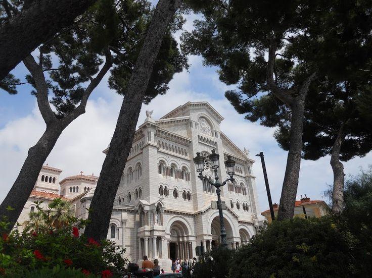 Монако, Кафедральный собор святого Николая