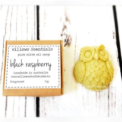 Black Raspberry Olive Oil Soap   #oliveoilsoap #soap #blackraspberry # vegan #vegansoap #palmfree #castilesoap #castile #claysoap #clay