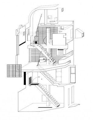 Suzuki House - Bolles and Wilson