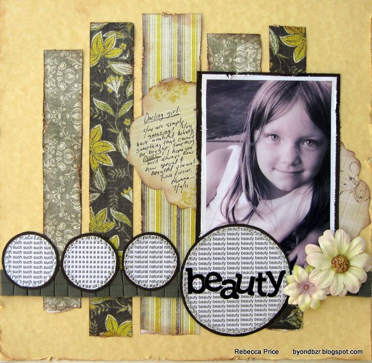 @Rebecca Price , see what popped up on my Pinterest page? I'm recognizing this cute little face!