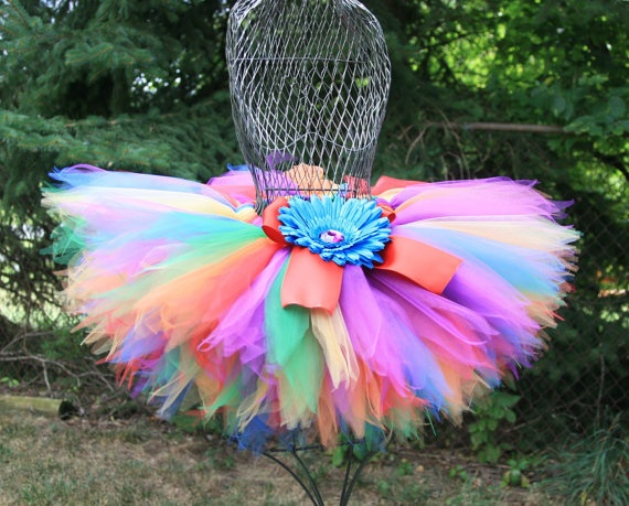 sweet tooth fairy tutu, what a confection!