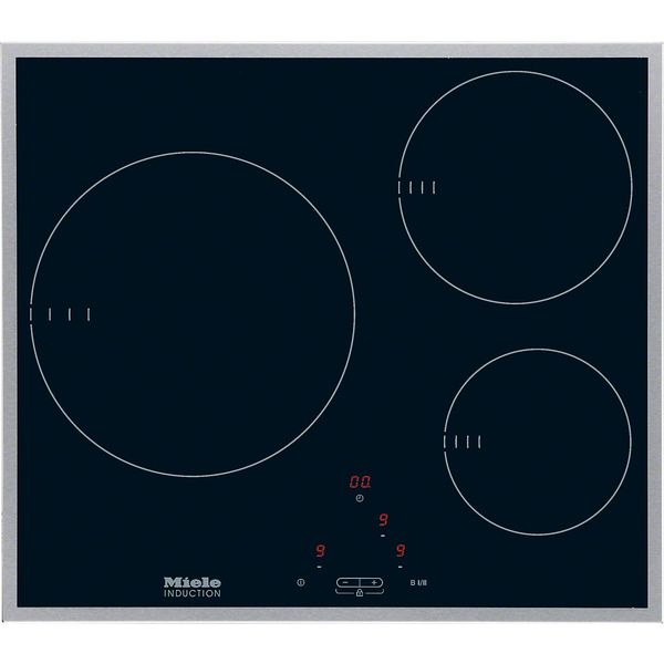 Miele Induction Cooktop KM6113 | Winning Appliances