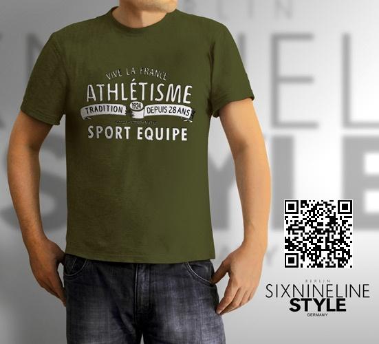 Sport Equipe T-Shirt http://www.spreadshirt.de/sport-equipe-white-C4408A19830351