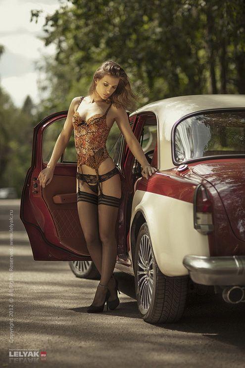 58 Best Babes Cars Images On Pinterest Car Advertising Design