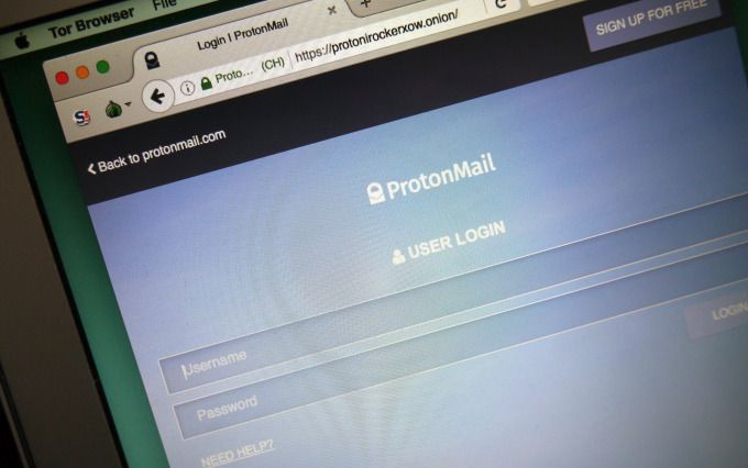 ProtonMail adds Tor onion site to fight risk of state censorship