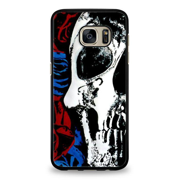Deftones, chi cheng Samsung Galaxy S7 Edge Case | yukitacase.com