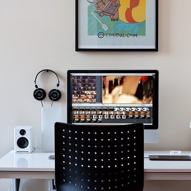 171 best home office ideas images on pinterest offices work 2018 must have home office speakers audioengine a2 is a compact set of attractively styled solutioingenieria Images