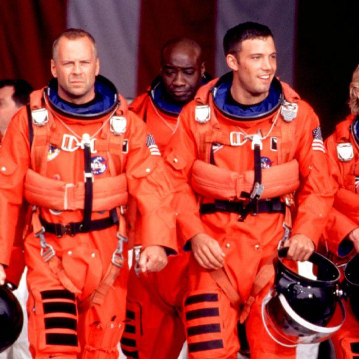 Armageddon, Film by Michael Bay. 1998
