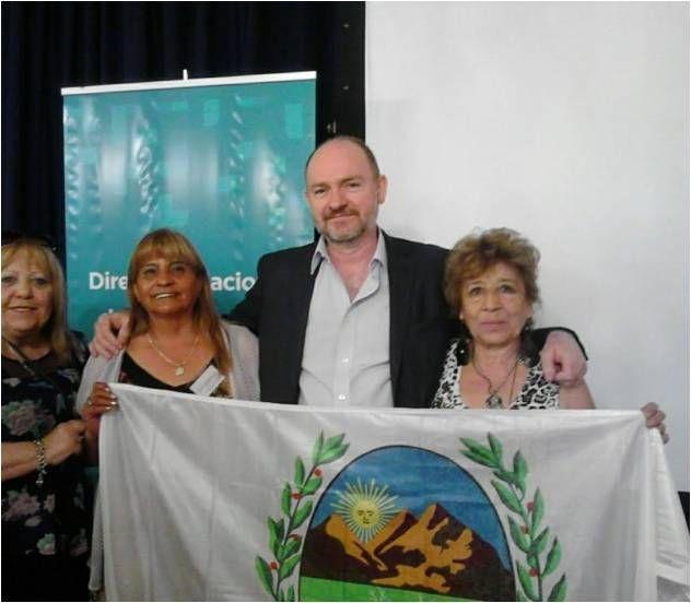 """SAN LUIS PARTICIPÓ DEL FORO """"PLAN NACIONAL PARA ADULTOS MAYORES"""" :: ABC Noticias San Luis"""