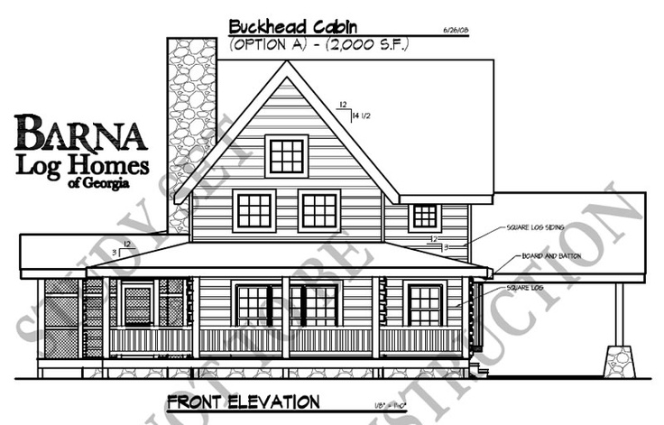 Front Elevation Antique : Best log cabin and chinking images on pinterest