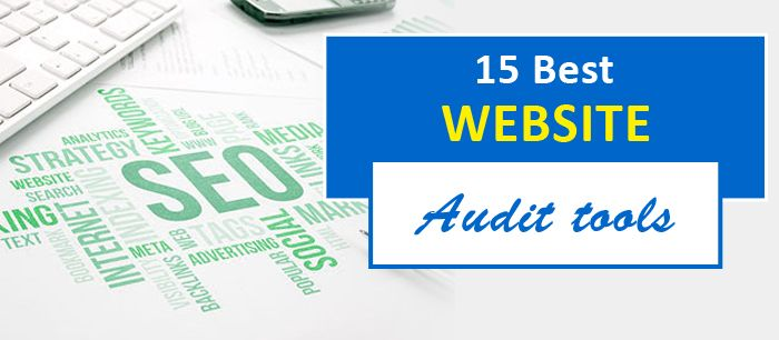 15 Best Website Audit Tools for Every SEO Professionals and Business Persons  https://goo.gl/GkxEmK  #WebsiteAuditTools #WebsiteAudit #AuditReport #SEO #DigitalMarketing #OnPage #Marketing