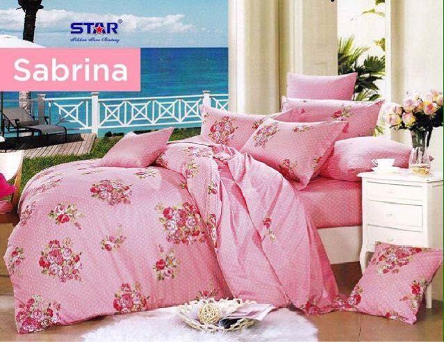 Sabrina Pink - AlfaruQy Ahsana Garment