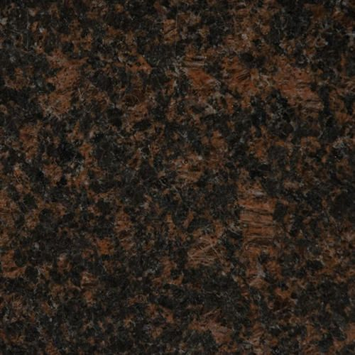 Tan Brown Granite Features Dark Black And Grey Flecks This Durable Natural Works Well In A Variety Of Interior Exterior Projects