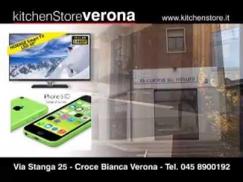 offerta Kitchen Store Verona mondiali 2014