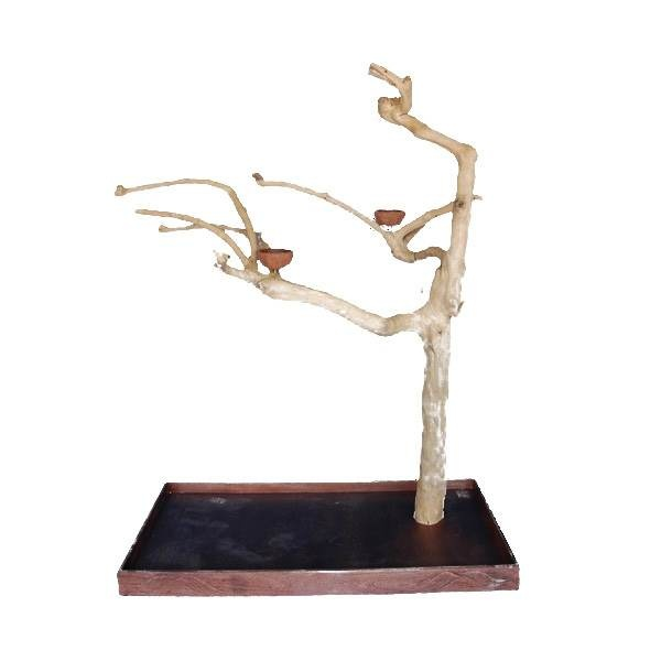 java wood tree box parrot play stand bird play stand ae250s