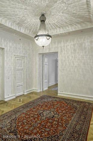 Myytävät asunnot, Pieni Roobertinkatu, Helsinki #oikotieasunnot #eteinen