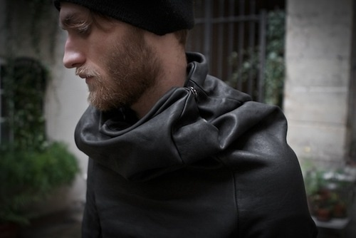 OBSCUR - A/W 12/13