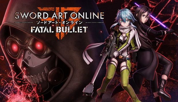 Sword Art Online Fatal Bullet * 2Games.Tk