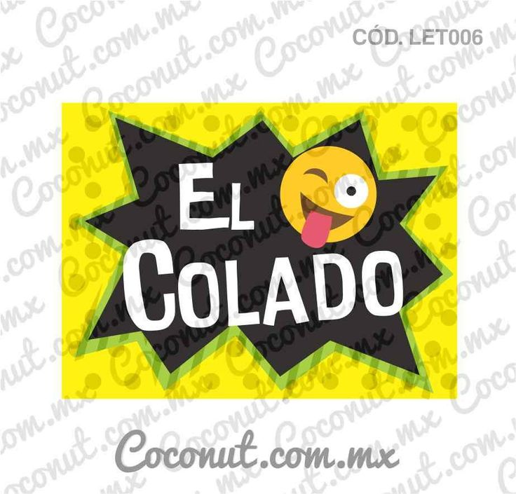 "Letrero para fiestas ""El colado"" Letrero para fiestas, Letrero para fotos resistente al agua, encuéntralo en https://www.coconut.com.mx/collections/letreros-para-fiestas y obtén tu envío gratis a partir de $500 en la república mexicana Síguenos en Facebook https://www.facebook.com/coconutstoremx/ #Wedding #Despedidadesoltera #BacheloretteParty #BachelorParty #Party #Friends #Photobooth #Photos #Fotos"
