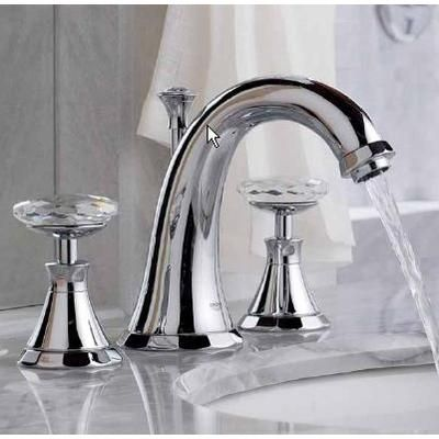 Traditional Bath Sink Faucet from GROHE®