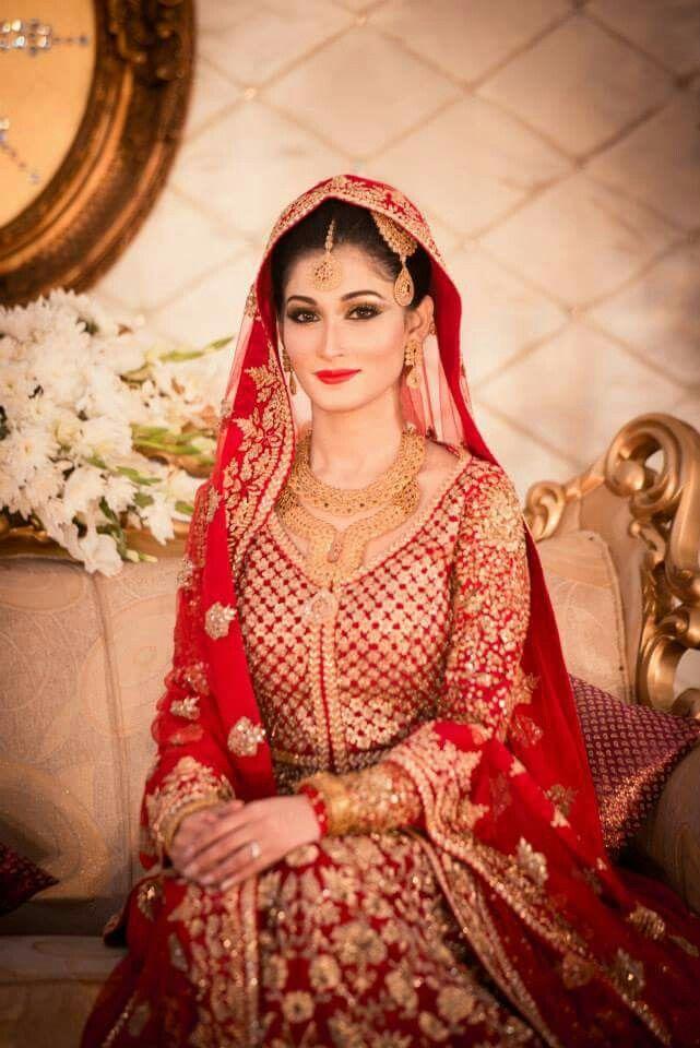 Dress In Pakistani Fashion