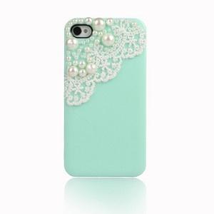 ummmm so cute!: Iphone Cases Too, Pearls Iphone, Cases Too Bad, Phones Cases, Accessories, Cutest Phones, Flower