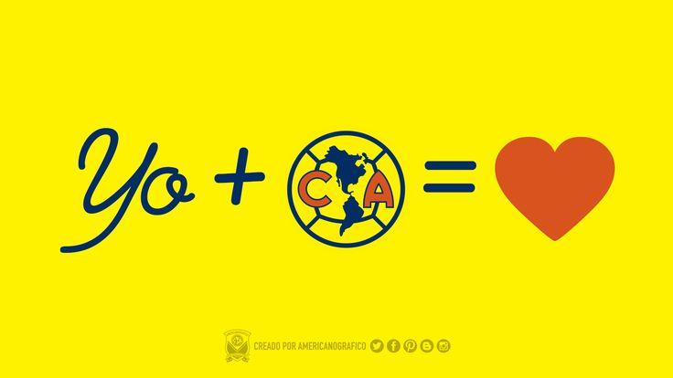 Vamos America! - Fútbol y Más / Aguilas del América - HelloForos.com Spanish Forums