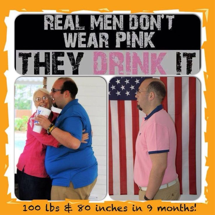 REAL PEOPLE REAL RESULTS #PLEXUS SLIM. Yes, the Pink Drink works for Men too!