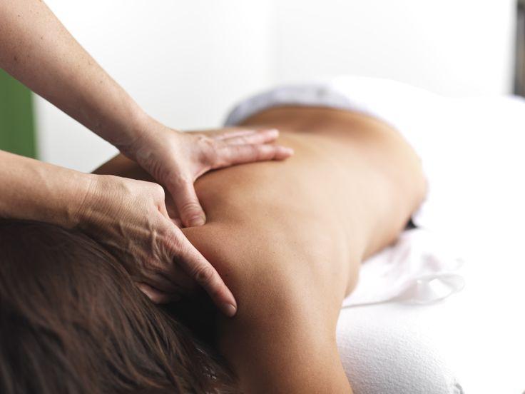 Massage Suédois www.orthoacademie.com