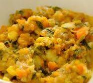 CHARQUICAN a lo Carloncho jeje Lo bueno de esta receta esta en lo rico y rapido de la preparación. La vida moderna se debe aplicar a la cocina o no??