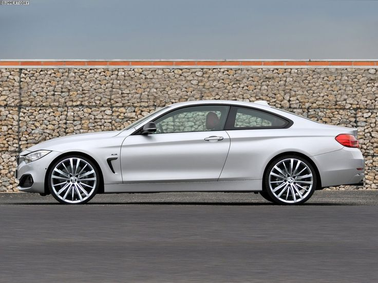 BMW 4 Series Coupe by Kelleners